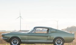 1967 Shelby GT500 For mobile