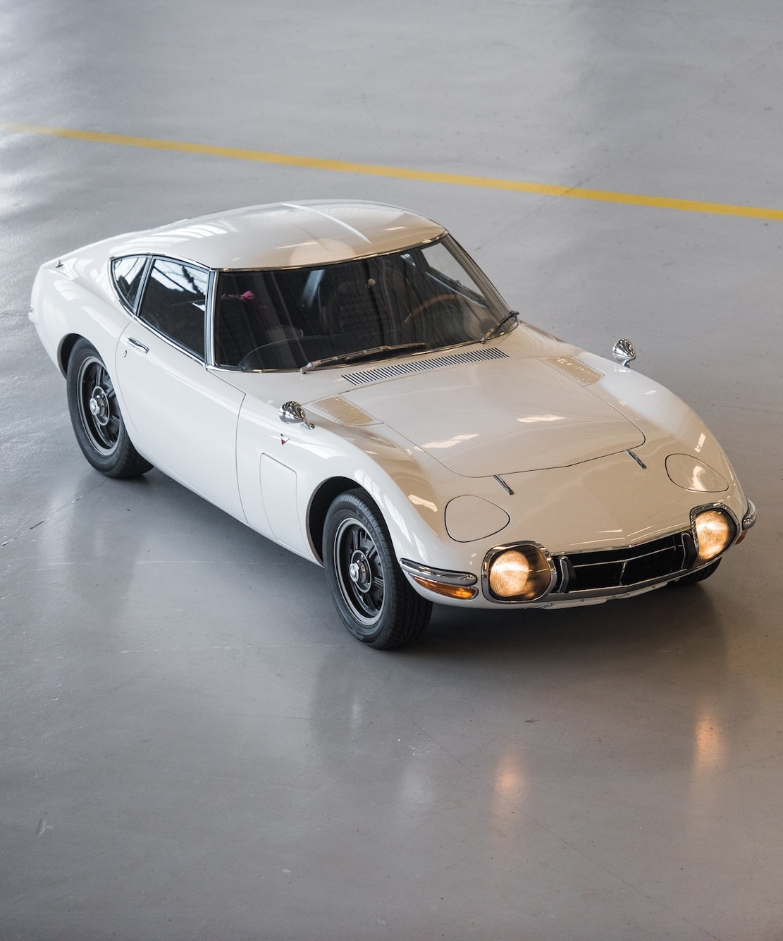 1967 Toyota 2000GT For mobile