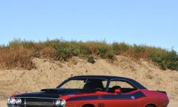 1970 Dodge Challenger T/A For mobile