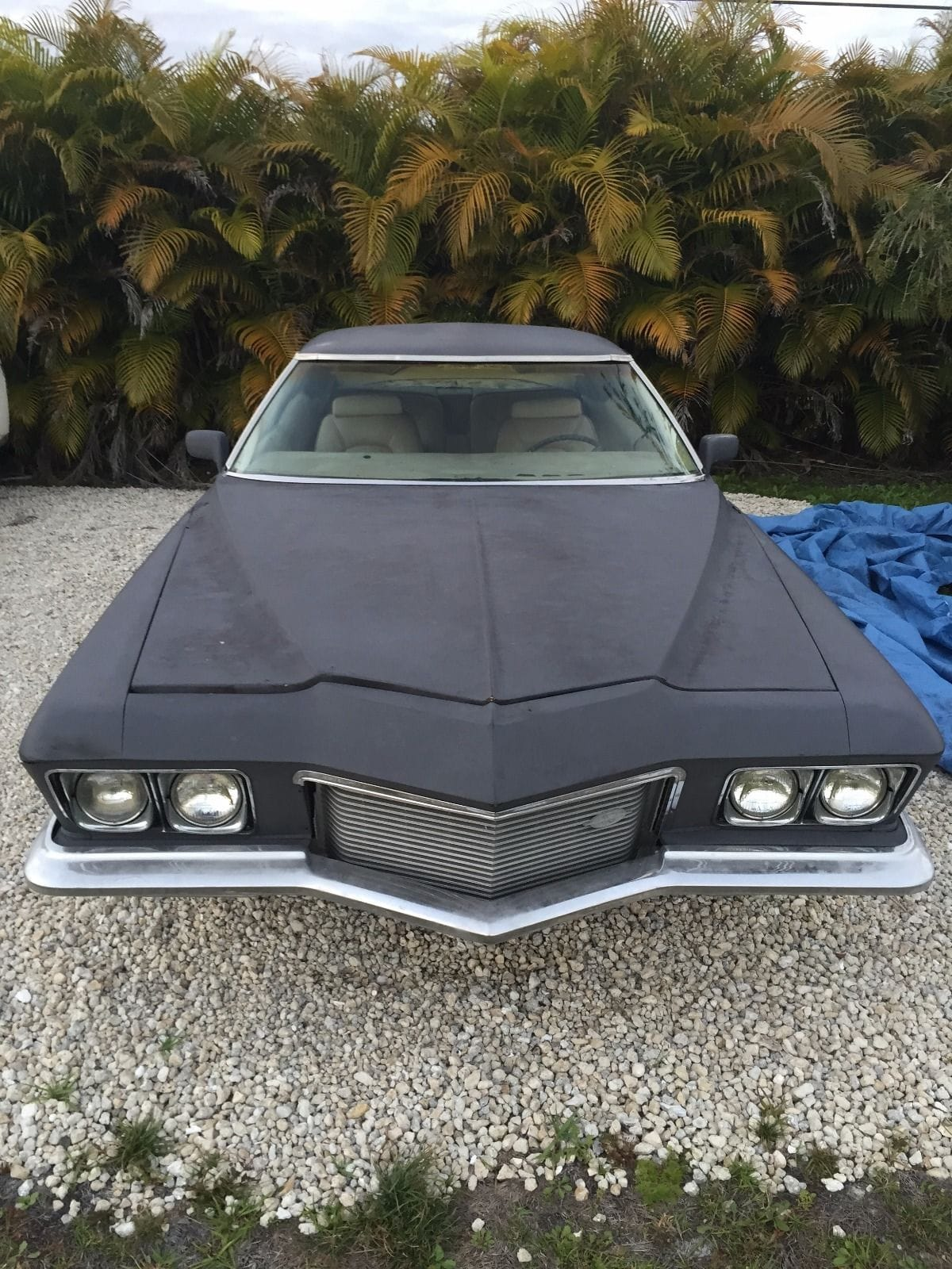 1971 Buick Riviera For mobile