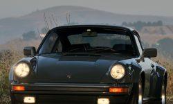 1976 Porsche 911 Turbo (930) For mobile