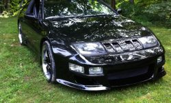 1990 Nissan 300ZX Twin Turbo For mobile