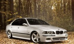 1999 BMW M5 For mobile