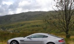 2006 Aston Martin V8 Vantage For mobile