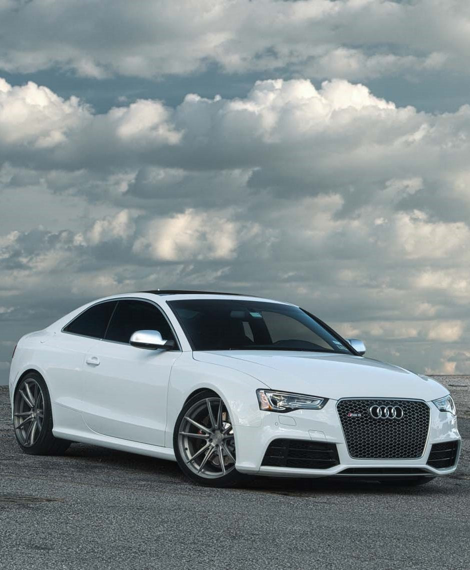2012 Audi RS5 For mobile