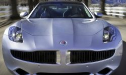 2012 Fisker Karma For mobile