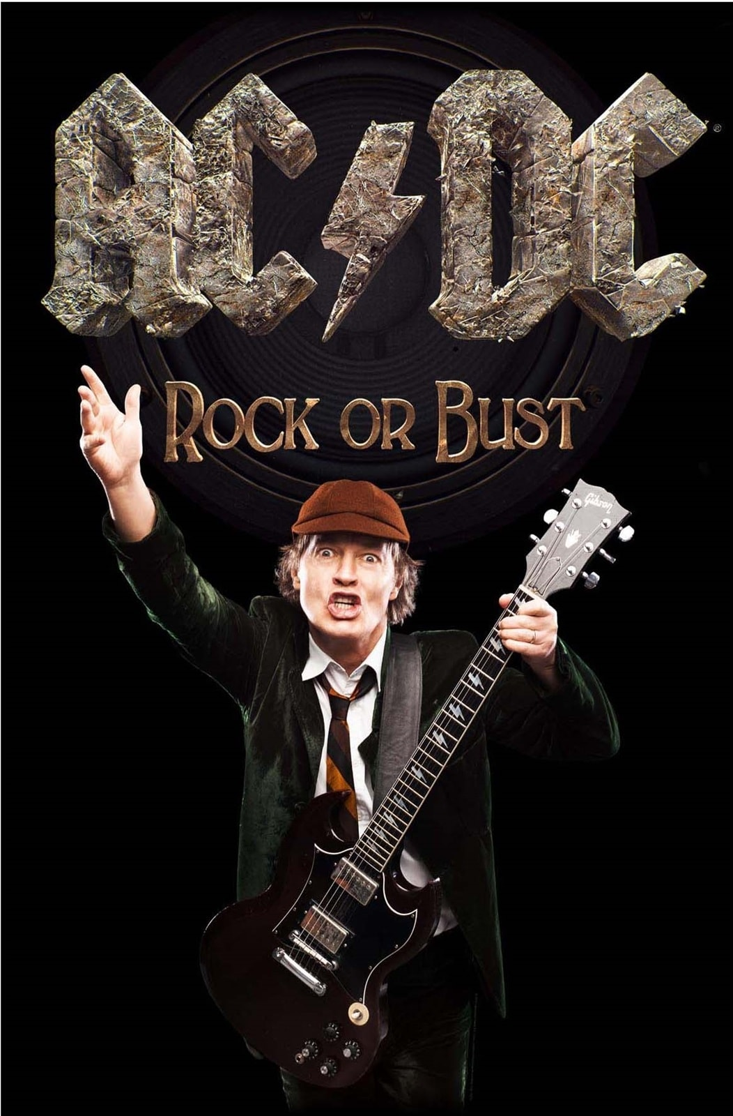 AC/DC For mobile