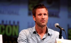 Aaron Eckhart Wallpaper