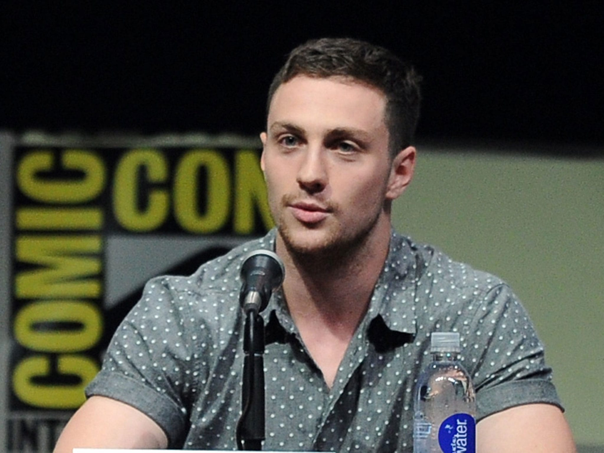 Aaron Taylor-Johnson HD pictures