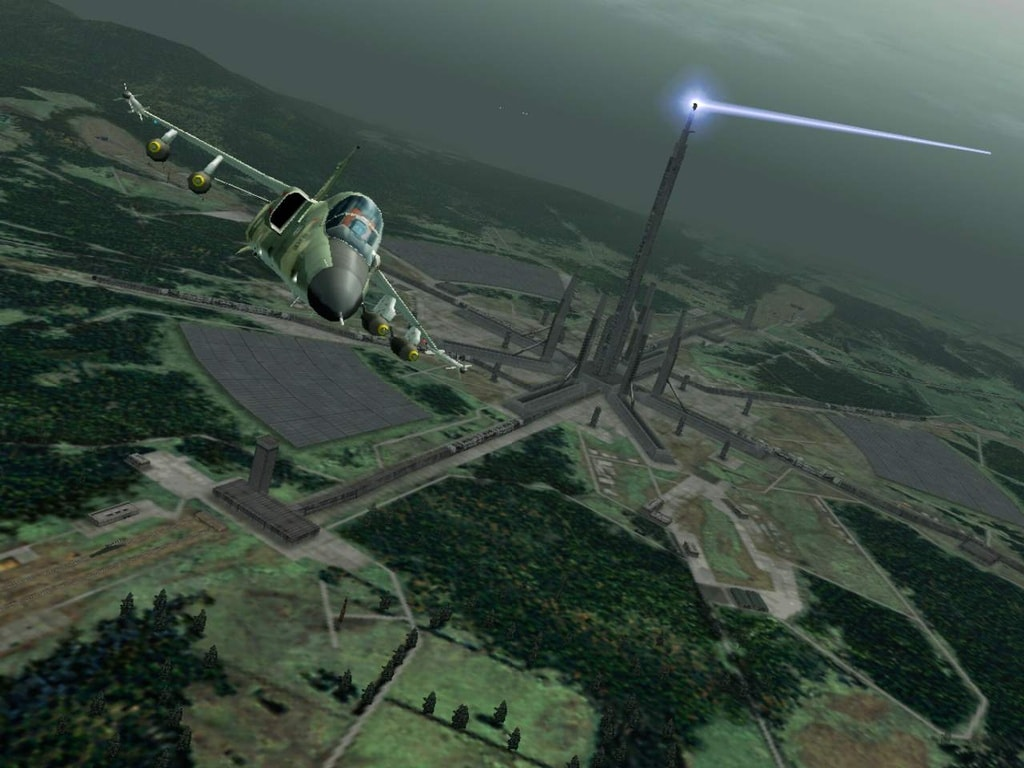 Ace Combat Zero: The Belkan War for mobile