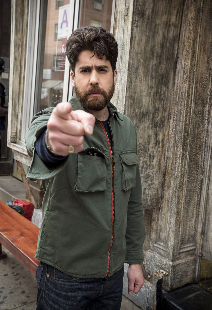 Adam Goldberg For mobile