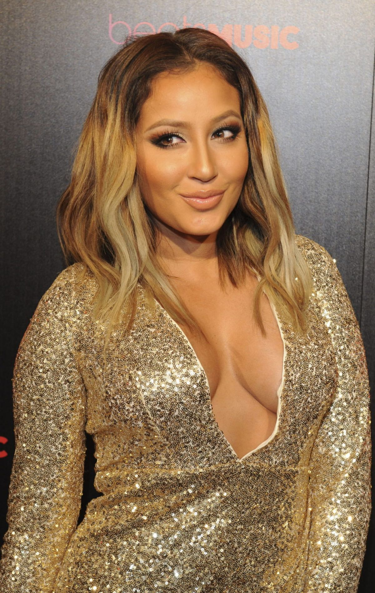 Adrienne Bailon For mobile