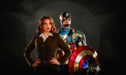 Agent Carter for mobile