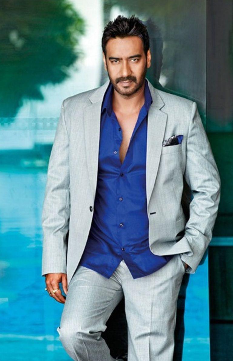 Ajay Devgan For mobile