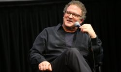 Albert Brooks Widescreen for desktop