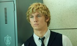Alex Pettyfer Widescreen for desktop