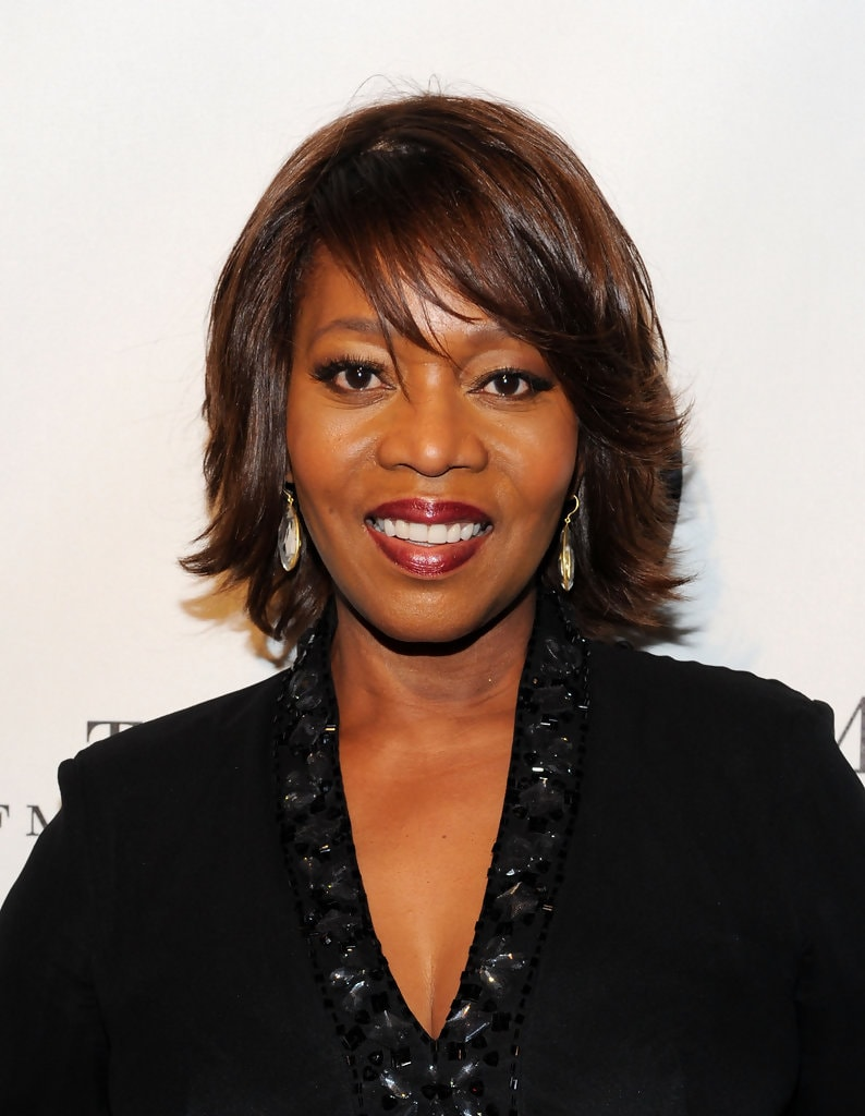 Alfre Woodard For mobile