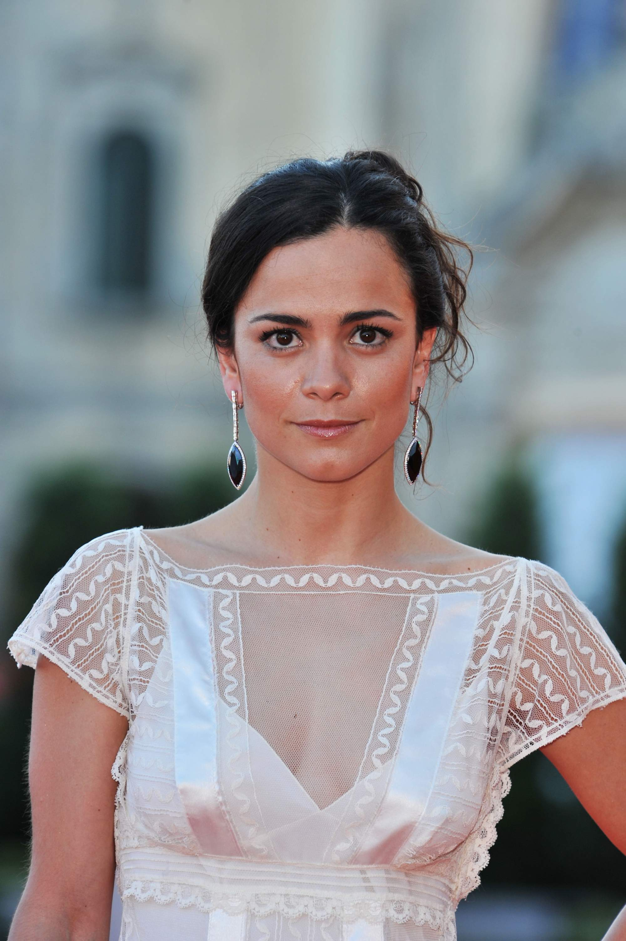 Alice Braga For mobile