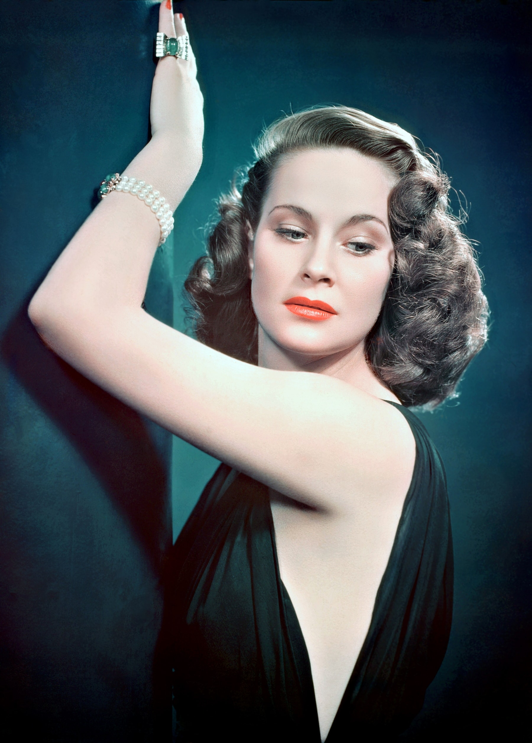 Alida Valli For mobile