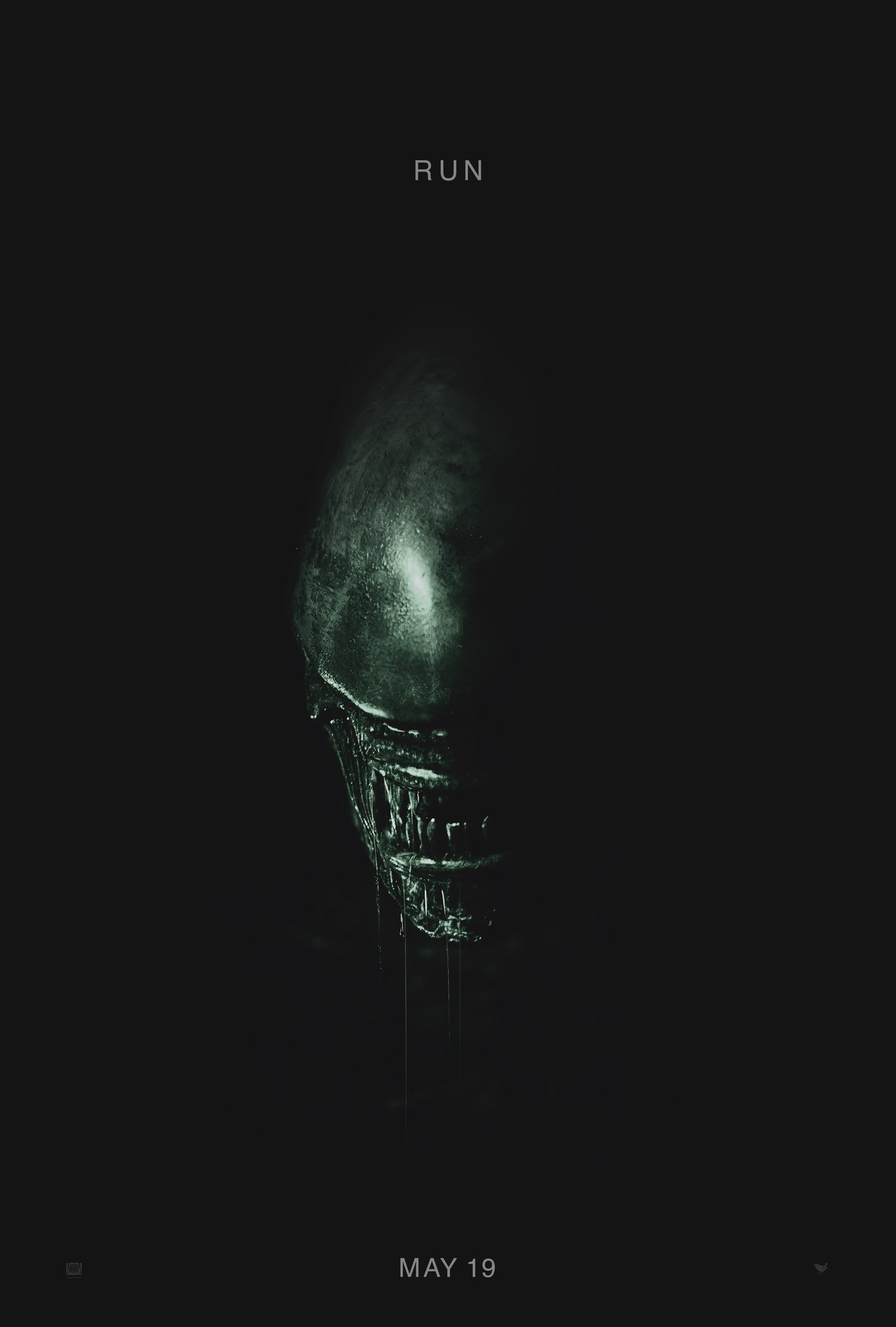 Alien: Covenant For mobile