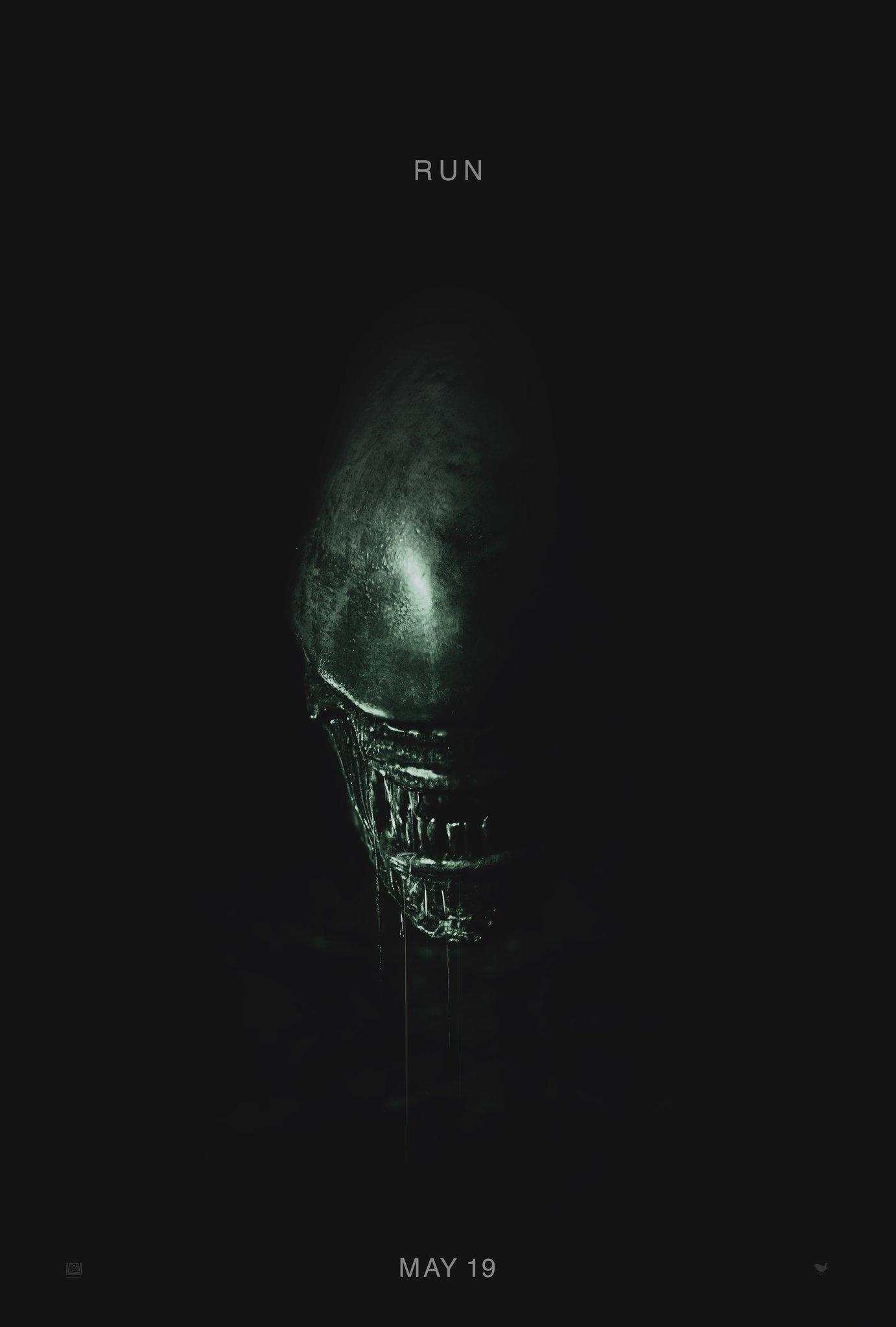 Alien: Covenant For mobile