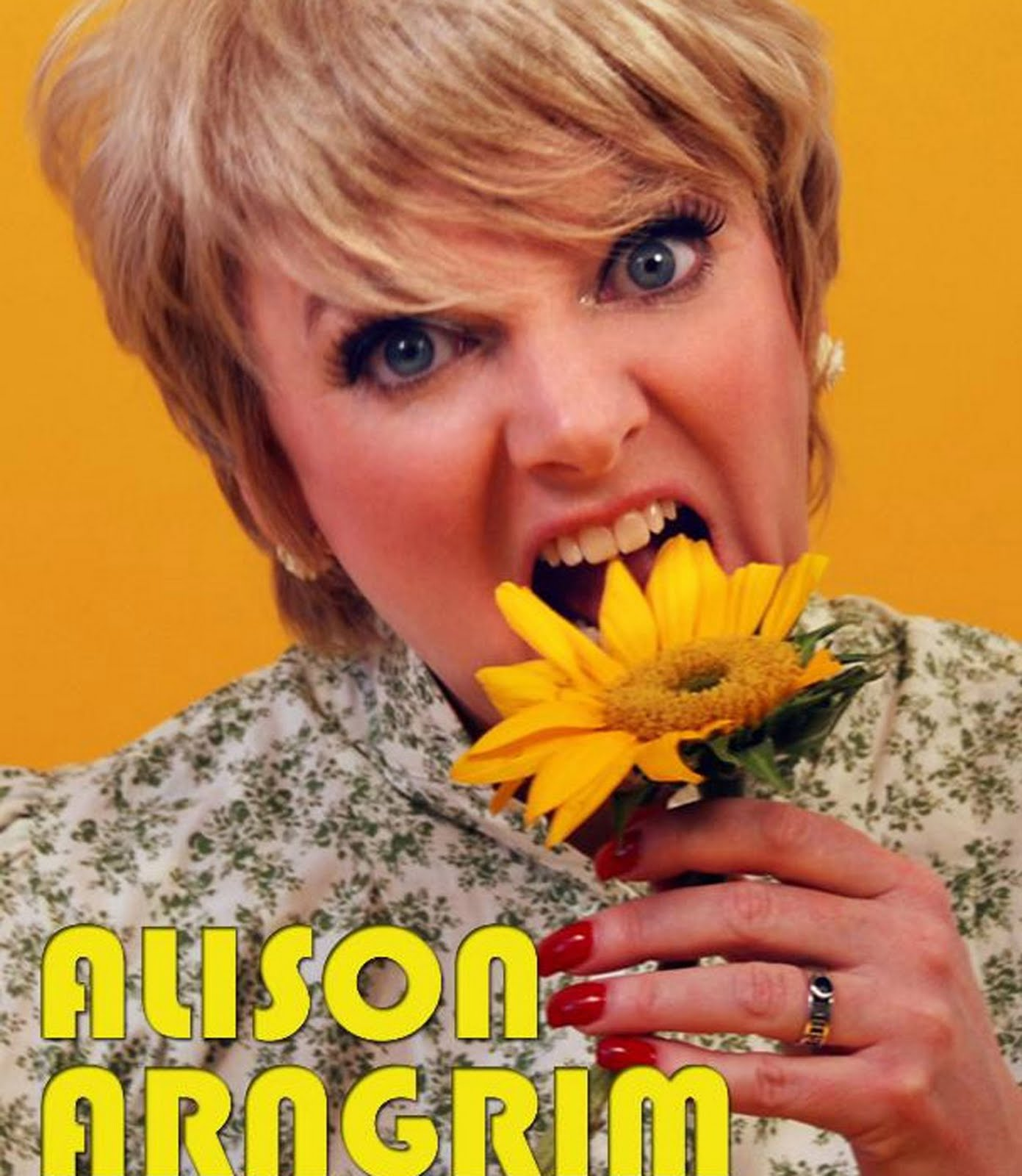 Alison Arngrim For mobile