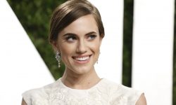 Allison Williams Widescreen for desktop