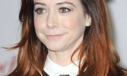Alyson Hannigan For mobile