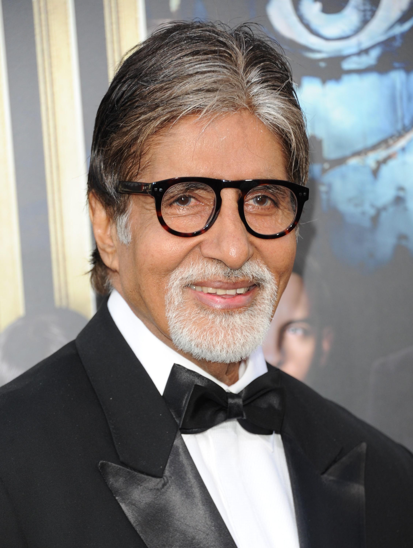 Amitabh Bachchan For mobile
