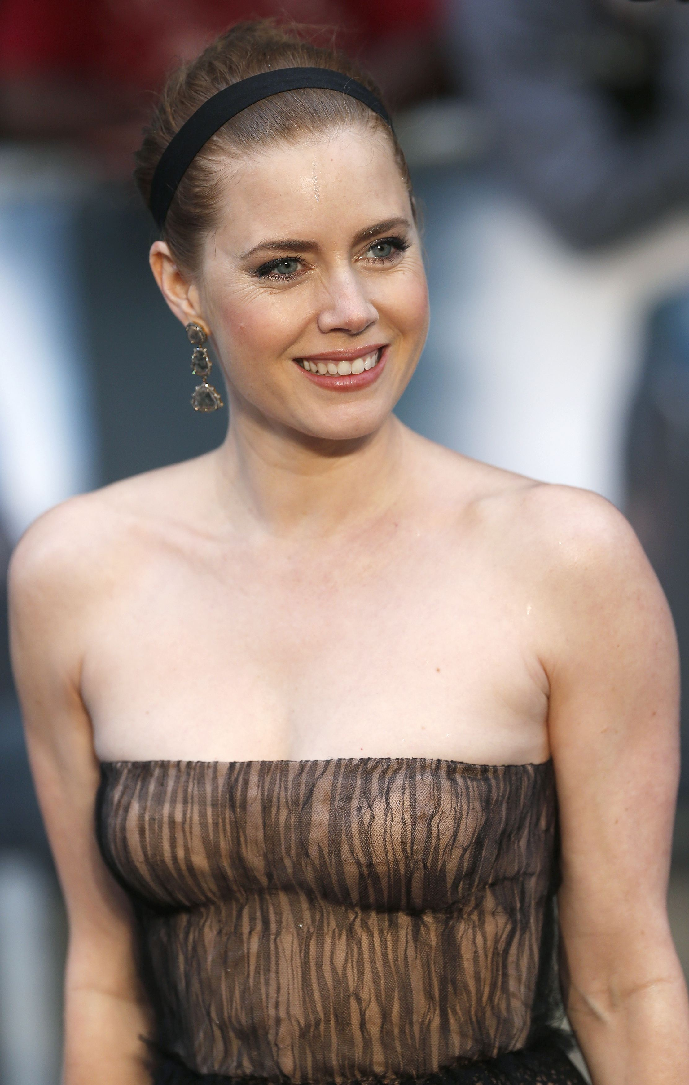 Amy Adams For mobile