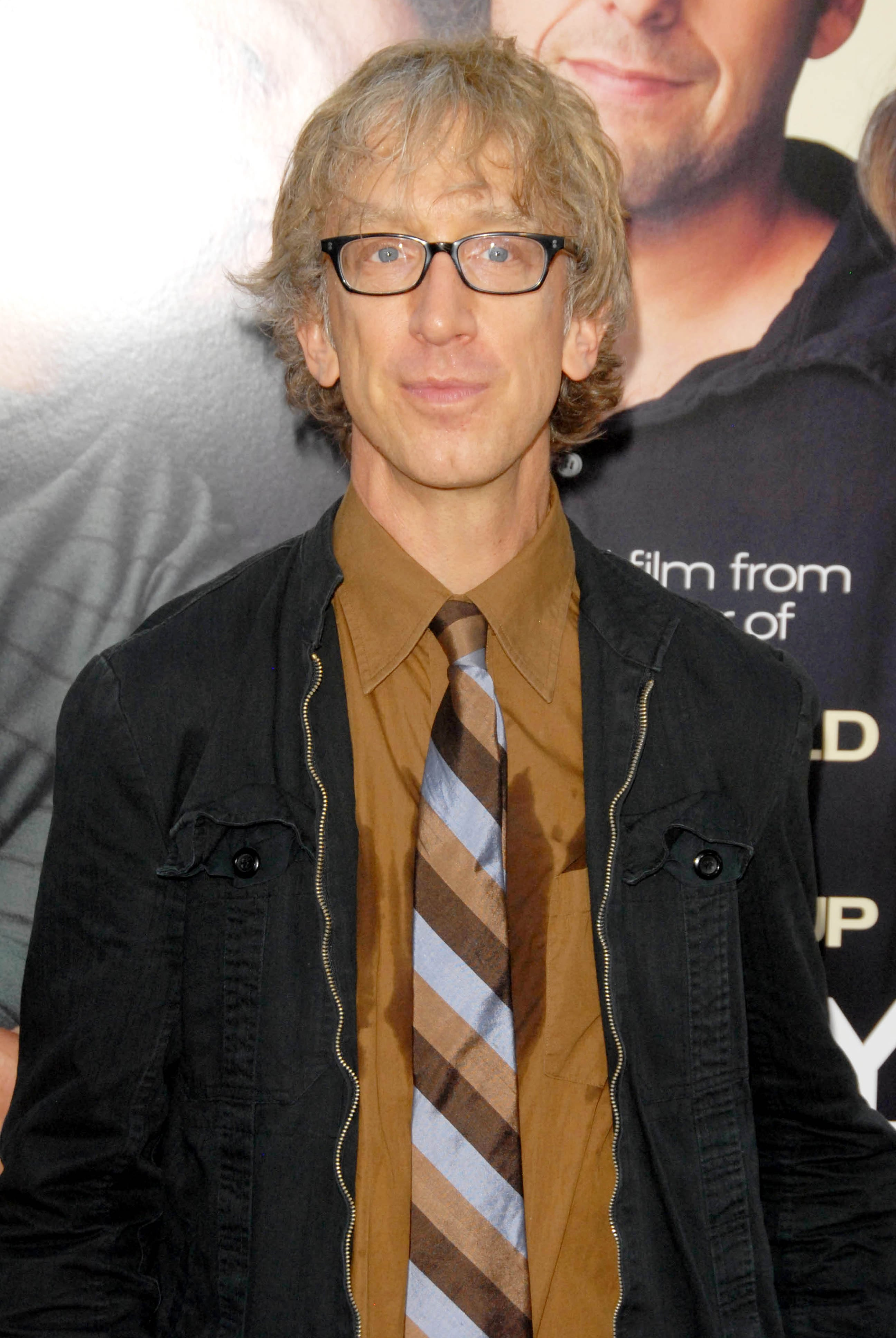 Andy Dick For mobile