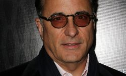 Andy Garcia For mobile