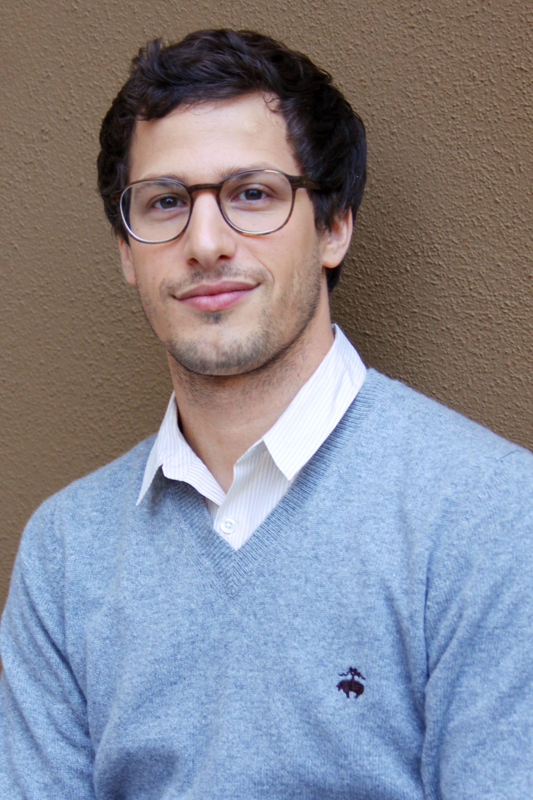 Andy Samberg For mobile