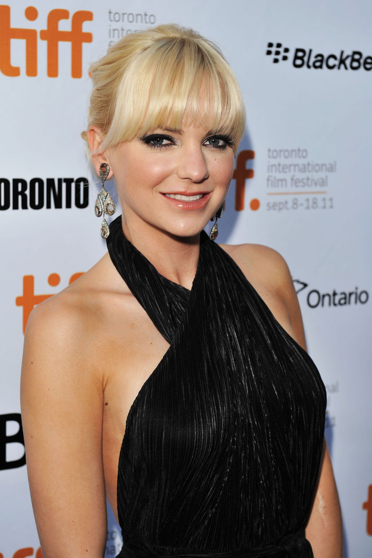 Anna Faris For mobile