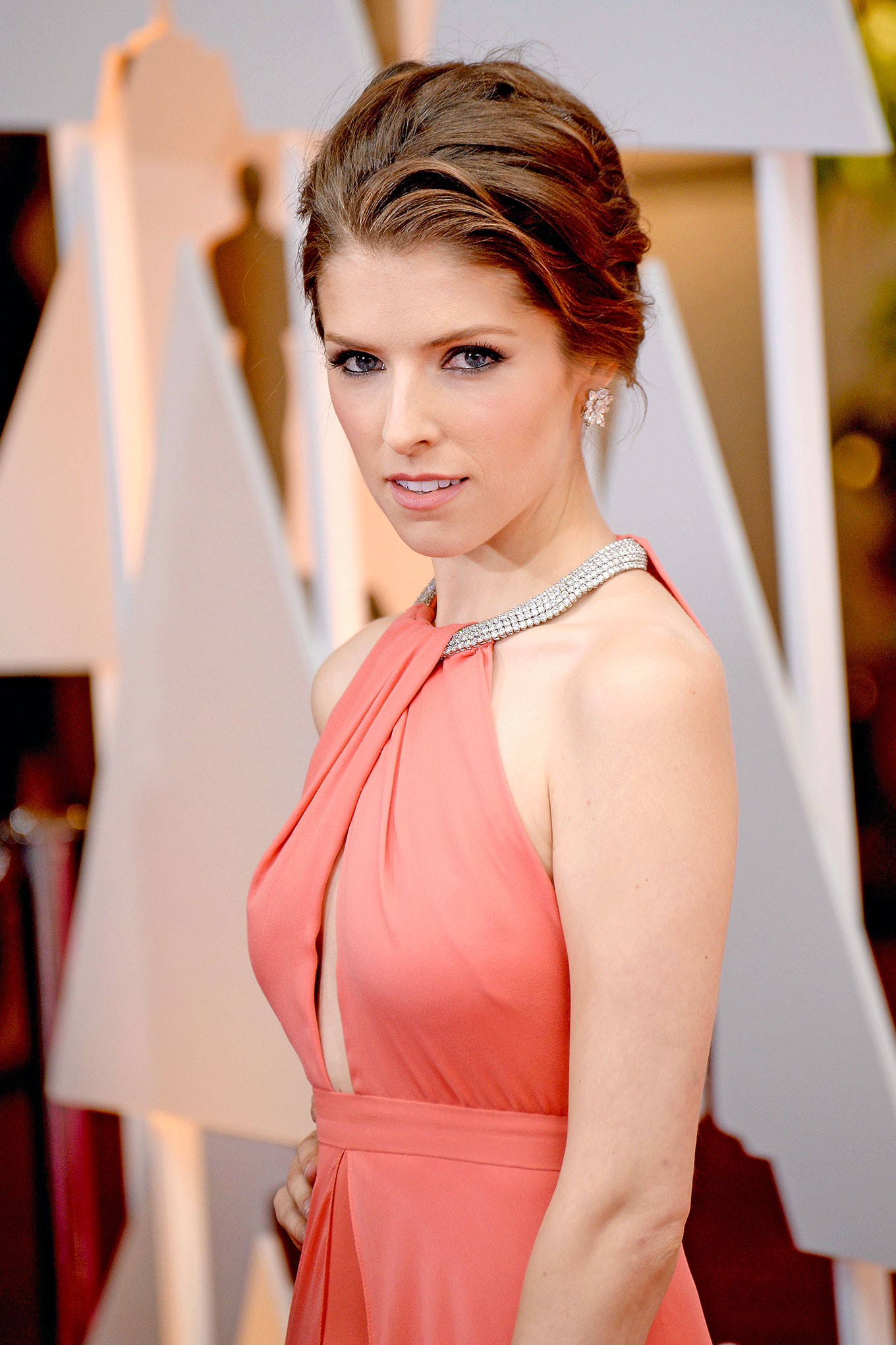 Anna Kendrick For mobile