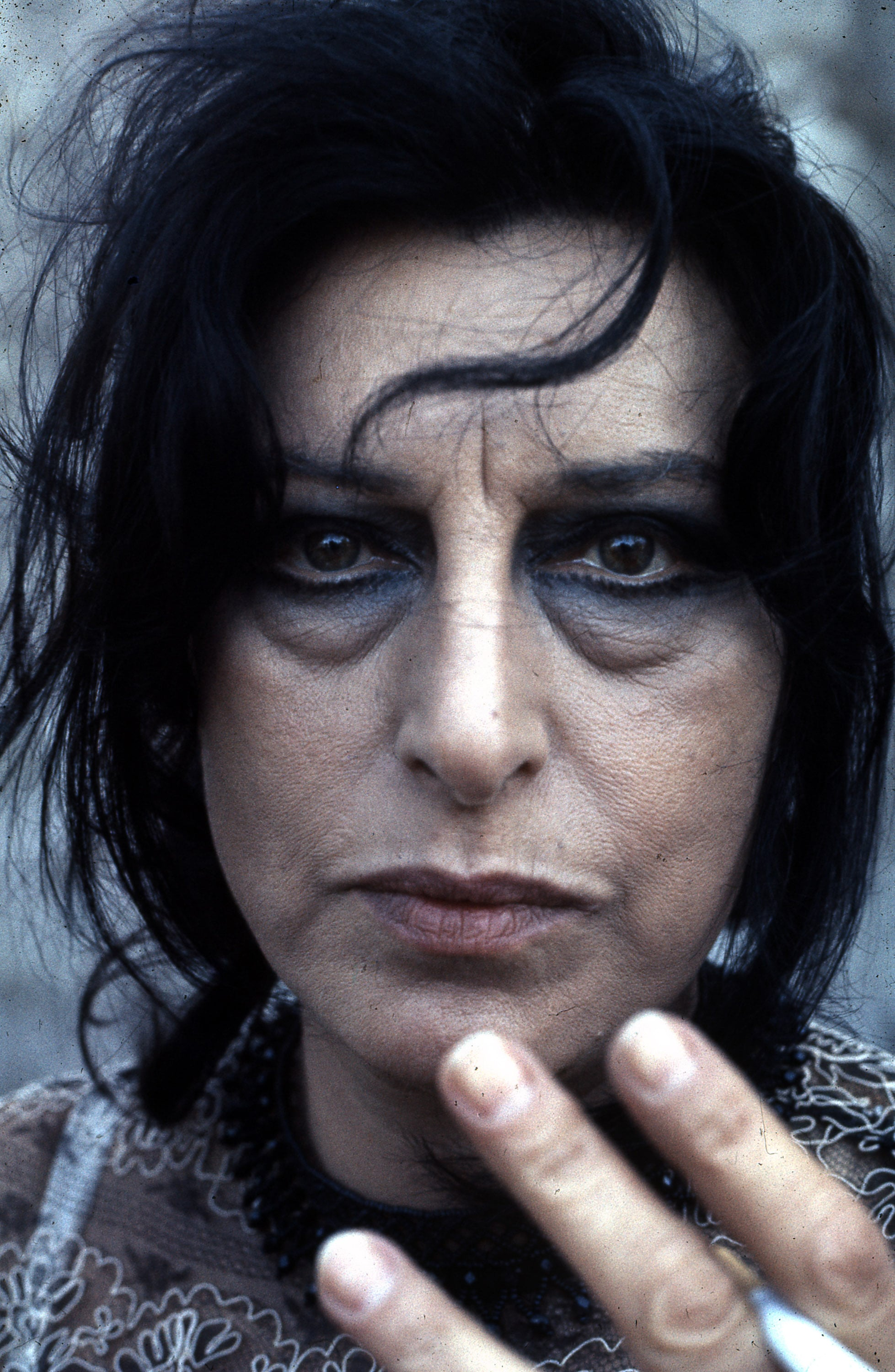 Anna Magnani Pictures