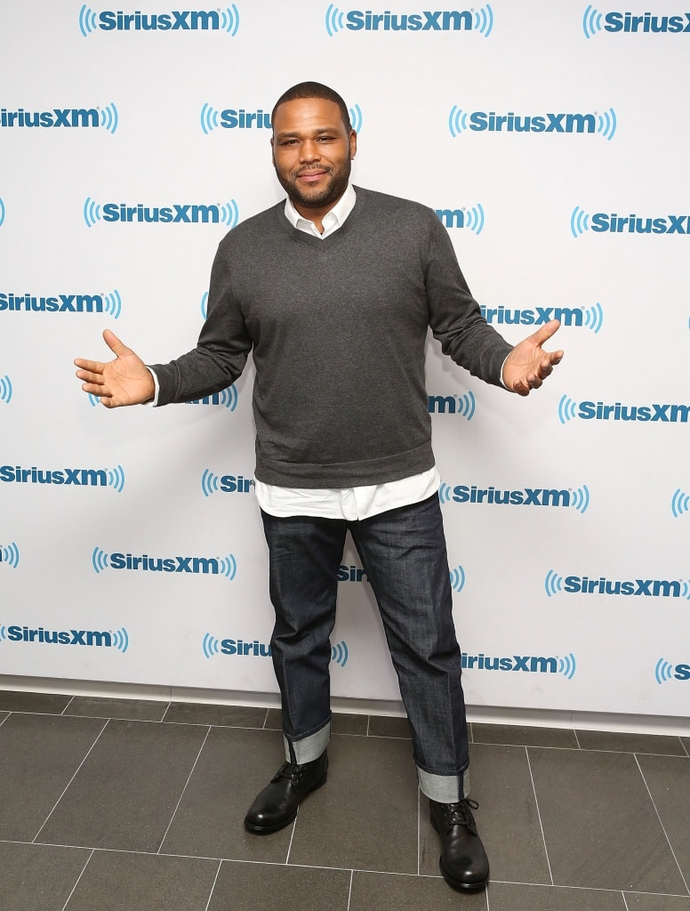 Anthony Anderson For mobile