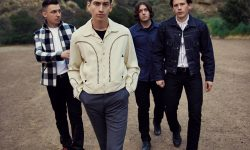 Arctic Monkeys For mobile