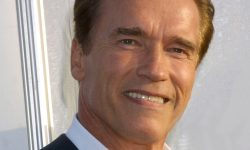 Arnold Schwarzenegger For mobile