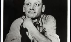 Art Carney For mobile