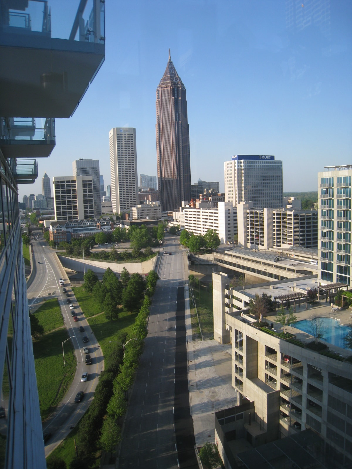 Atlanta For mobile