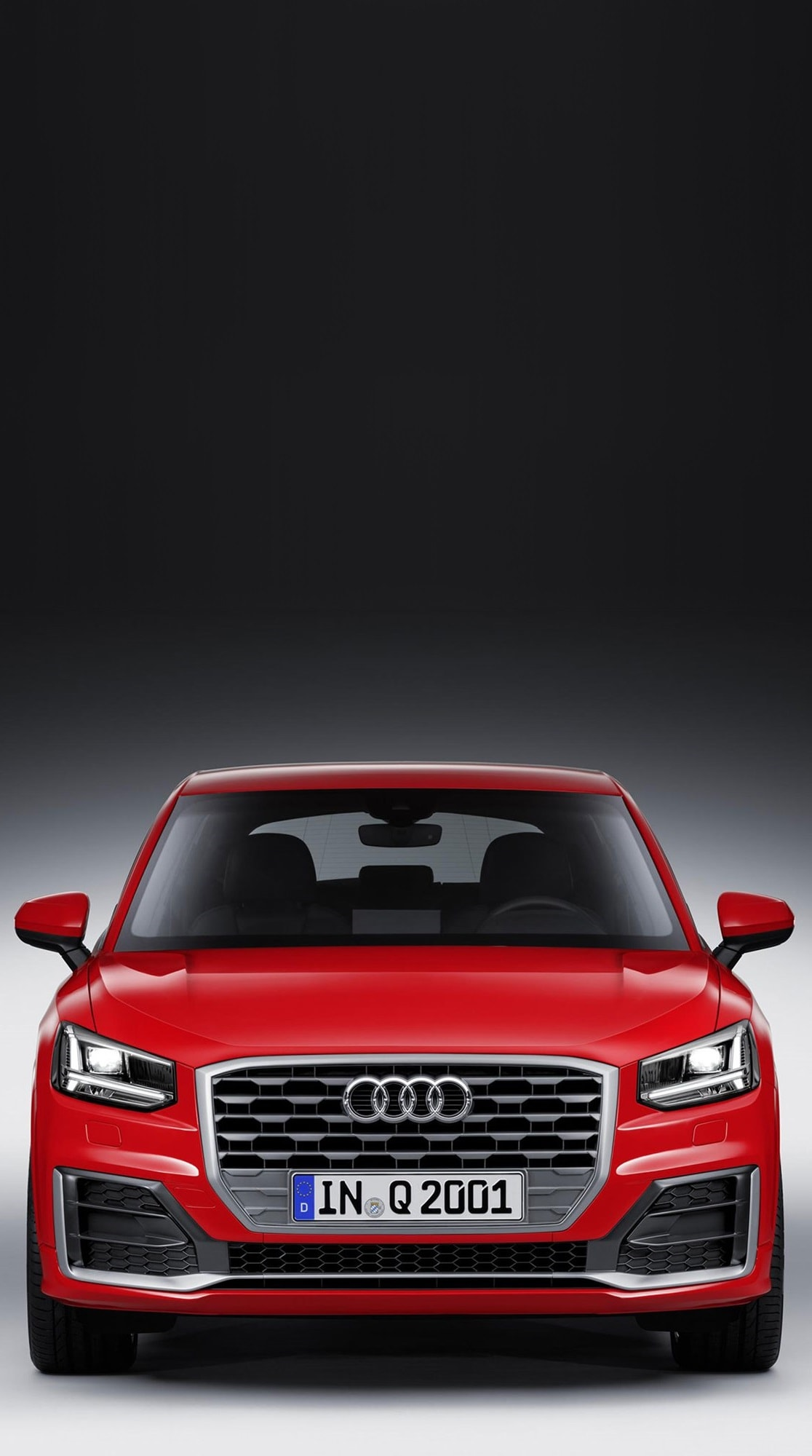 Audi Q2 For mobile