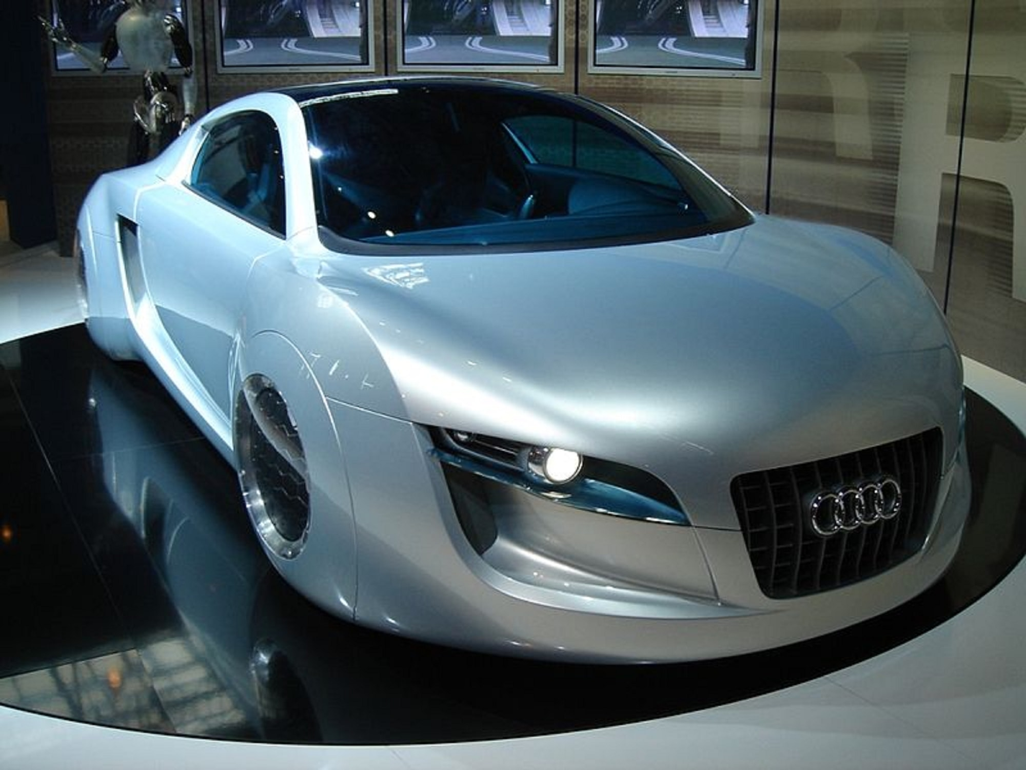 audi rsq concept hq - photo #17