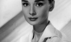 Audrey Hepburn For mobile
