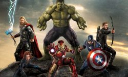 Avengers: Age Of Ultron for mobile