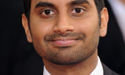 Aziz Ansari For mobile