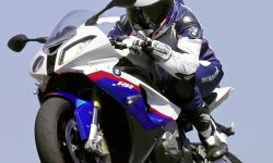 BMW S1000 RR For mobile