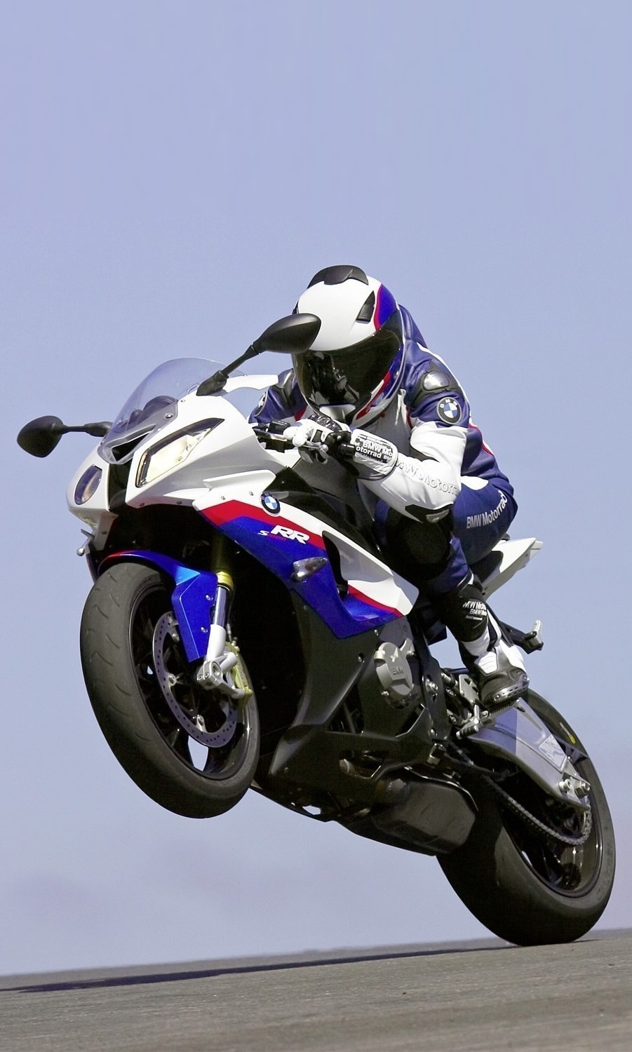 BMW S1000 RR Full Hd Wallpapers For Mobile