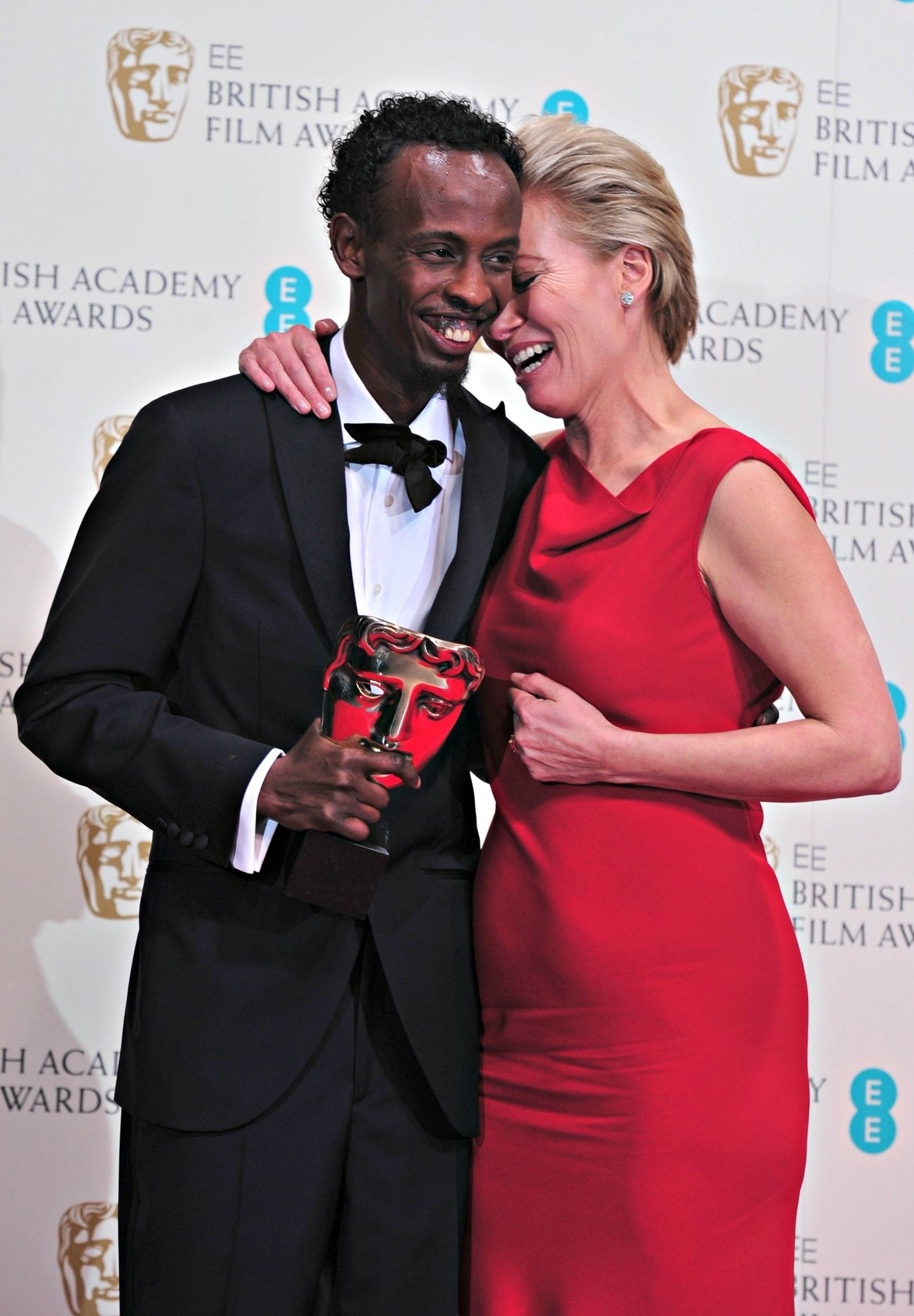Barkhad Abdi For mobile