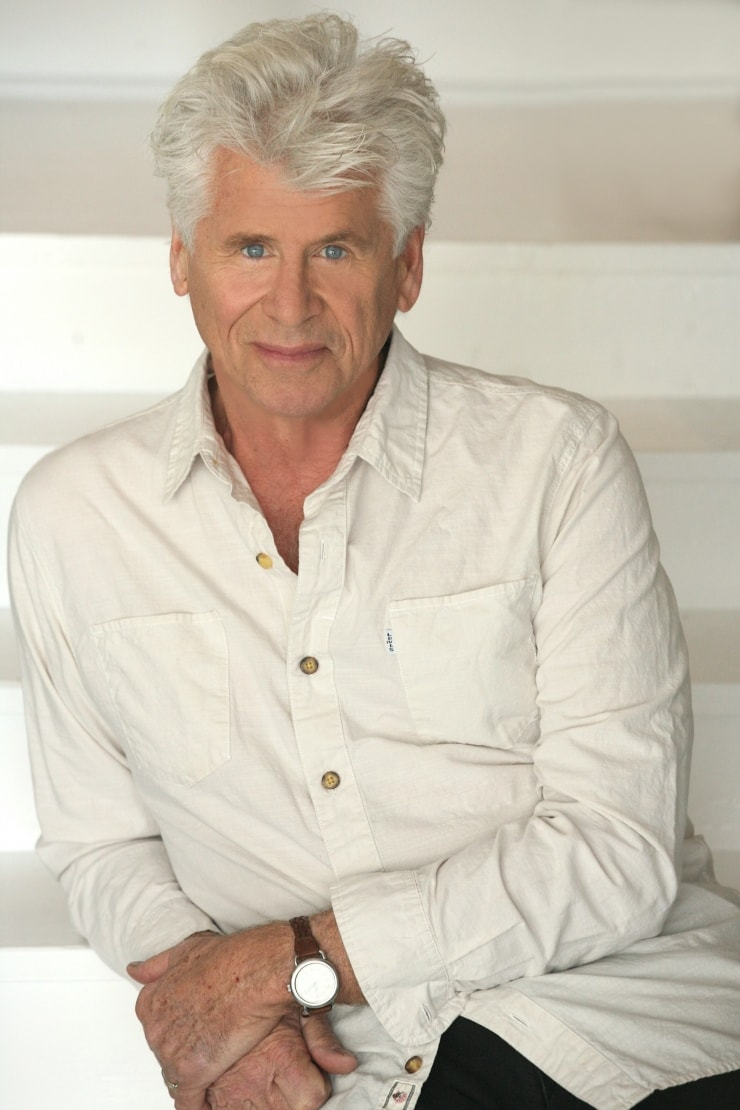 Barry Bostwick For mobile
